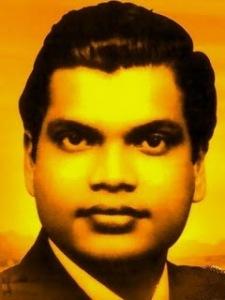 A.M.Raja ஏ.எம்.ராஜா