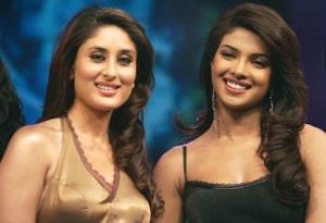 Priyanka-Kareena